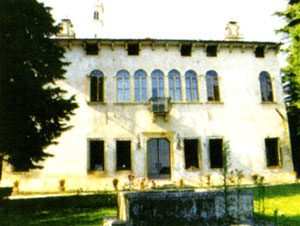 Villa Trissino Paninsacco